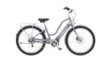 E-Bike Electra Bicycle Townie Path Go! 5i Step-Thru