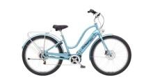 E-Bike Electra Bicycle Townie Path Go! 5i Step-Thru