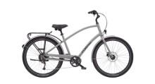Trekkingbike Electra Bicycle Townie Path 9D EQ Step-Over