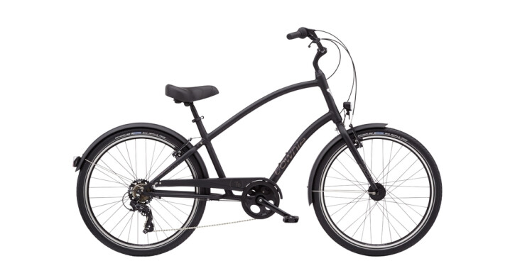 Cruiser-Bike Electra Bicycle Enchanted Jungle 3i 20in Girls' 2020