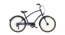 Cruiser-Bike Electra Bicycle Enchanted Jungle 3i 20in Girls'