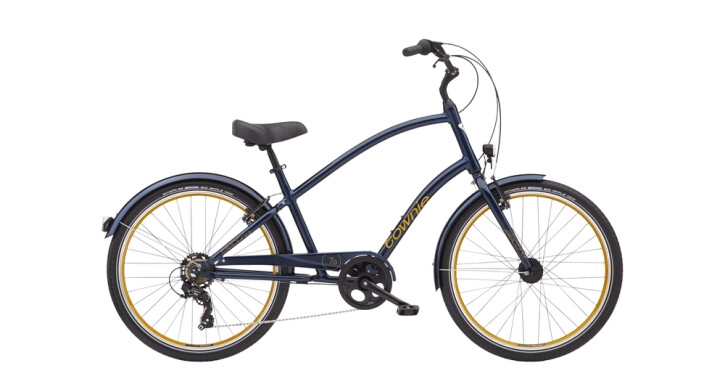 Cruiser-Bike Electra Bicycle Enchanted Jungle 3i 20in Girls' 2020