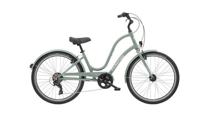 Cruiser-Bike Electra Bicycle Graffiti Drip 1 16in Boys' 2020