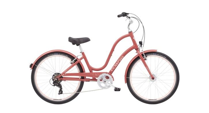 Cruiser-Bike Electra Bicycle Graffiti Drip 1 16in Boys' 2020