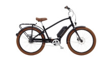 E-Bike Electra Bicycle Townie Go! 8i
