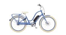 E-Bike Electra Bicycle Townie Go! 8i Step-Thru
