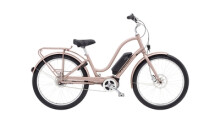 E-Bike Electra Bicycle Townie Go! 8i Step-Thru