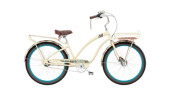 Cruiser-Bike Electra Bicycle Tapestry 3i