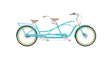 Cruiser-Bike Electra Bicycle Super Deluxe 7i