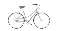 Citybike Electra Bicycle Loft 7i Step-Over