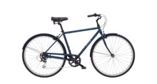 Citybike Electra Bicycle Loft 7D Step-Over