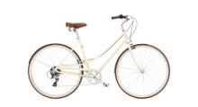 Citybike Electra Bicycle Loft 7D Step-Thru
