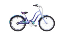 Kinder / Jugend Electra Bicycle Enchanted Jungle 3i 20""
