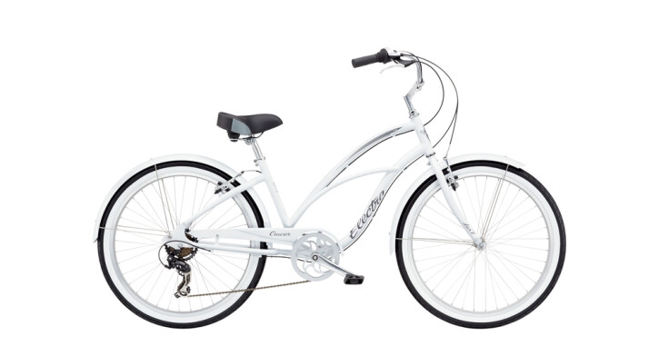 Cruiser-Bike Electra Bicycle Cruiser Lux 7D Ladies' 2020
