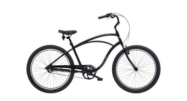 Cruiser-Bike Electra Bicycle Cruiser Lux 3i Men's 2020