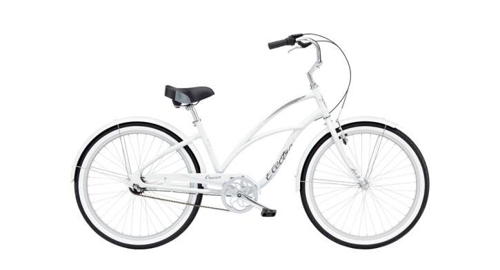 Cruiser-Bike Electra Bicycle Cruiser Lux 3i Ladies' 2020
