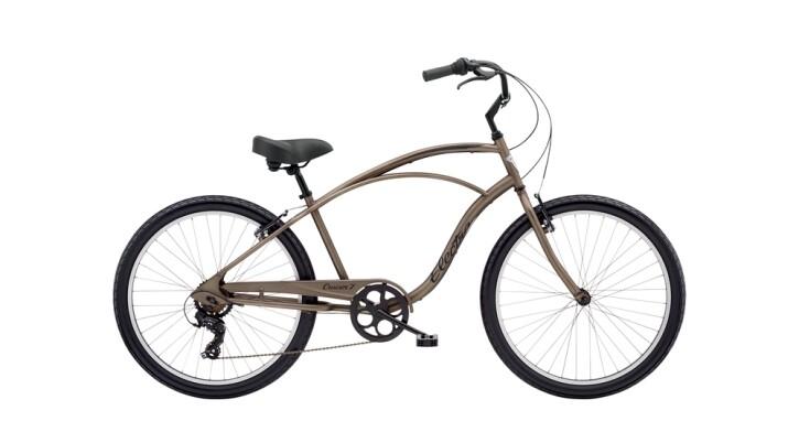Cruiser-Bike Electra Bicycle Cruiser 7D Men's 2020