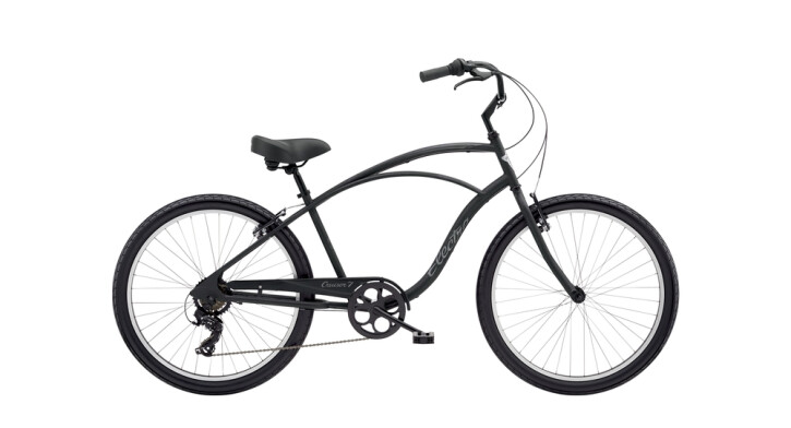 Cruiser-Bike Electra Bicycle Cruiser 7D Men's 2020