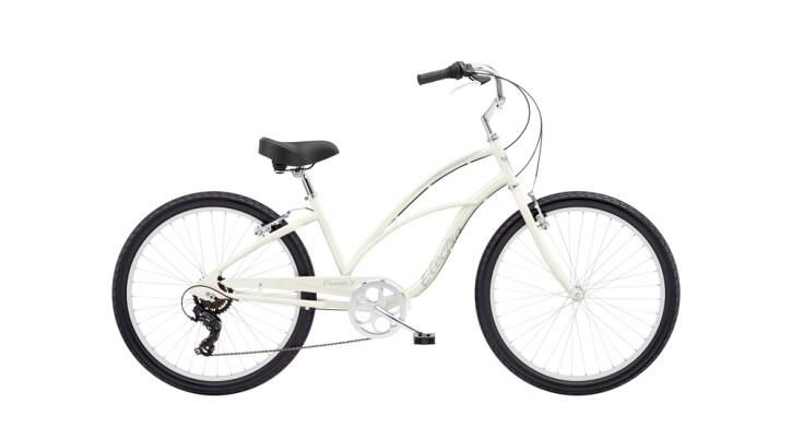 Cruiser-Bike Electra Bicycle Cruiser 7D Ladies' 2020