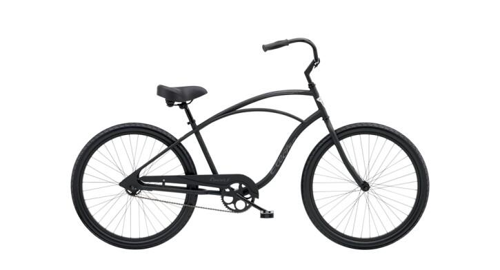 Cruiser-Bike Electra Bicycle Cruiser 1 Men's 2020