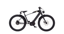 Cruiser-Bike Electra Bicycle Café Moto Go! Men's
