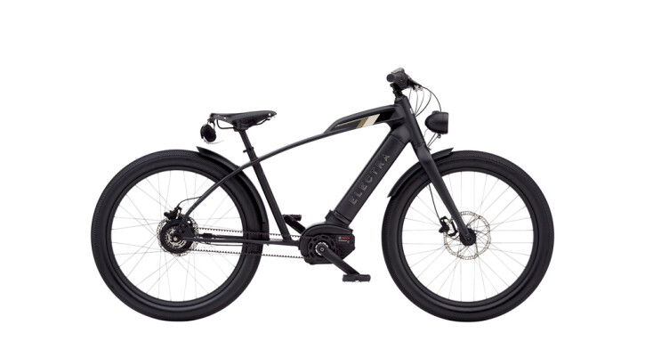 Cruiser-Bike Electra Bicycle Café Moto Go! Men's 2020
