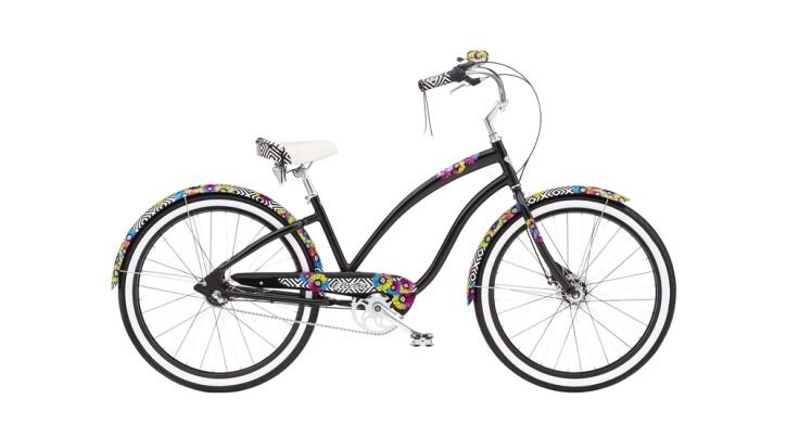 Cruiser-Bike Electra Bicycle Andi 3i Step-Thru 2020