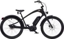 Cruiser-Bike Electra Bicycle Ace Go! 8i Step-Over