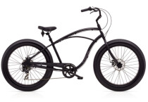 Cruiser-Bike Electra Bicycle Lux Fat 7D Men's