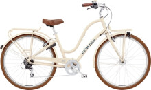 Citybike Electra Bicycle Townie Commute 8D EQ Step-Thru