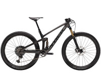 Mountainbike Trek Top Fuel 9.9 XTR
