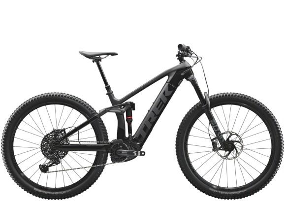 E-Bike Trek Rail 9.8 2020
