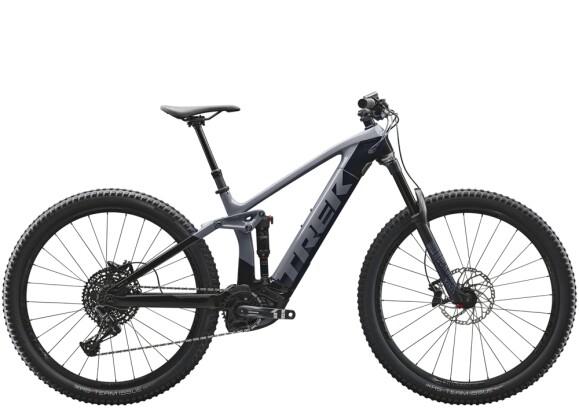 E-Bike Trek Rail 9.7 2020