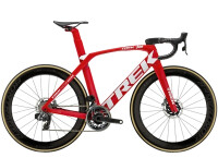 Race Trek Madone SLR 9 Disc eTap