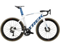 Race Trek Madone SLR 9 Disc