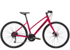 Urban-Bike Trek FX 3 Disc Women's Stagger