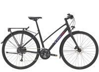 Urban-Bike Trek FX 3 Equipped Stagger