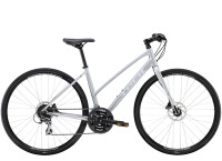 Urban-Bike Trek FX 2 Disc Women's Stagger