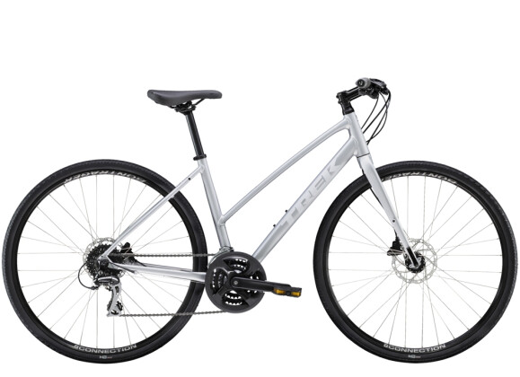 Urban-Bike Trek FX 2 Disc Women's Stagger 2020
