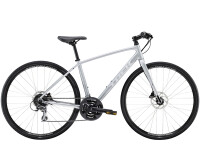 Urban-Bike Trek FX 2 Disc Women's
