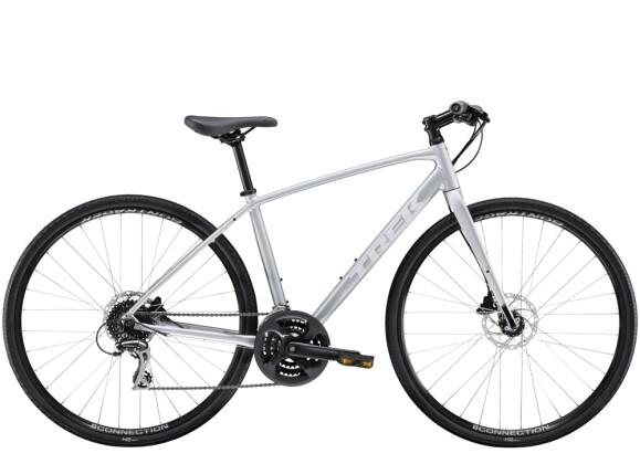 Urban-Bike Trek FX 2 Disc Women's 2020