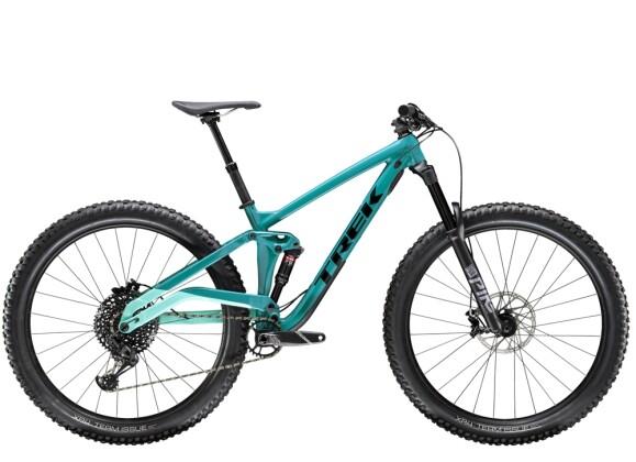 Mountainbike Trek Full Stache 8 2020