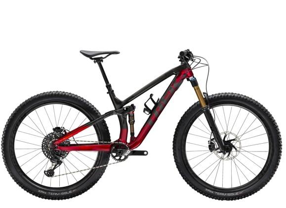 Mountainbike Trek Fuel EX 9.9 2020