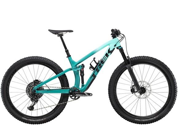 Mountainbike Trek Fuel EX 9.8 2020