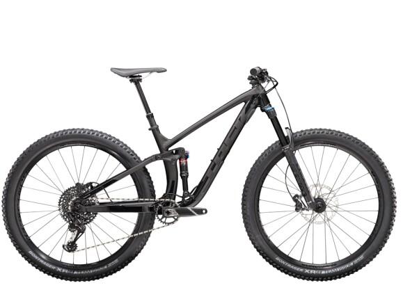 Mountainbike Trek Fuel EX 8 2020