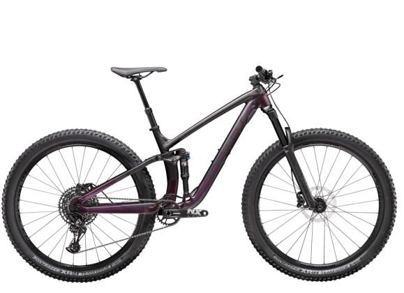 Mountainbike Trek Fuel EX 7 2020