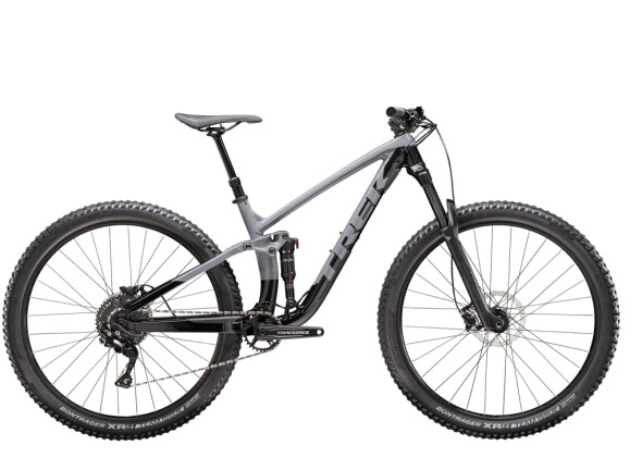 Mountainbike Trek Fuel EX 5 2020