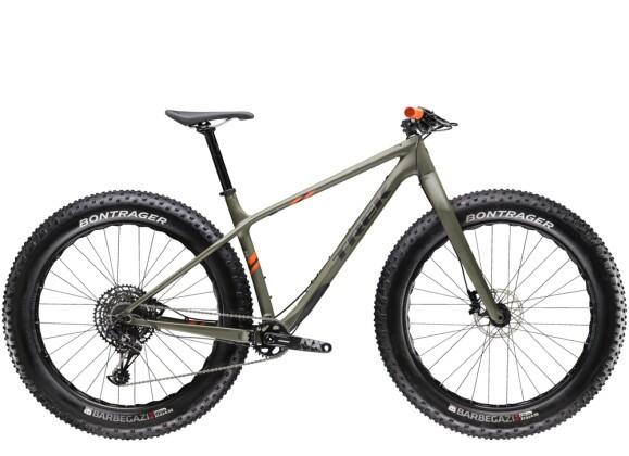 Mountainbike Trek Farley 9.6 2020