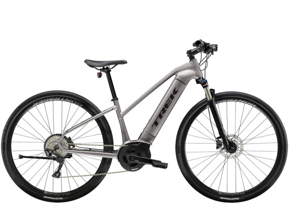E-Bike Trek Dual Sport+ Women's 2020