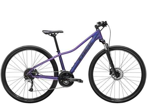 Crossbike Trek Dual Sport 3 Women's 2020